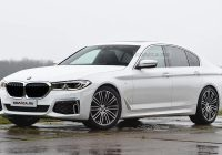 expect the 2021 bmw 5 series facelift to look like this Bmw 5 Series Release Date