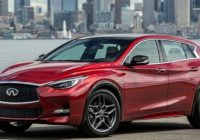 explore 2021 infiniti qx30 dimensions specifications and Infiniti Qx30 Dimensions