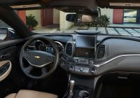 explore the accommodating interior of the 2021 chevrolet impala Chevrolet Impala Interior