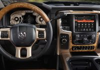 exploring the 2020 ram 2500s interior inside a ram ram Dodge Ram 2500 Interior