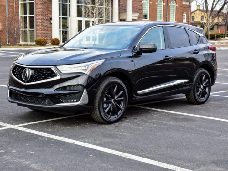 Permalink to Acura Rdx Quality Issues