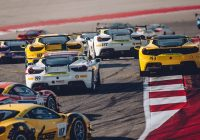ferrari challenge north america 2021 season review Ferrari Challenge North America