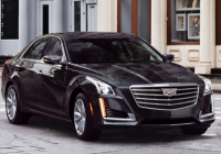 few changes planned for 2021 cadillac cts sedan in whats Cadillac Cts Horsepower