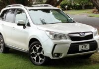 first drive in nz all new subaru forester high on Subaru Forester New Zealand
