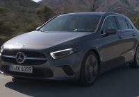 first ever 2021 mercedes a class reviews are mostly positive Mercedes A Class Review