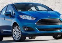 ford discontinuing a handful of smaller cars to focus on Ford Discontinuing Cars In