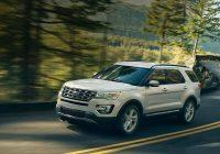 ford used car trucks and suv incentives offers fordca Ford January Incentives