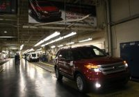 ford workers to take home profit sharing checks averaging Ford Profit Sharing Payout Date