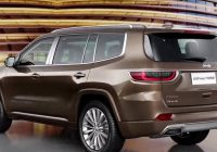 future 2021 jeep grand wagoneer in boulder colorado Jeep Wagoneer And Grand Wagoneer