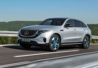 future electric cars upcoming evs launching in 2021 car Mercedes Upcoming Cars