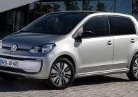 get the 2021 vw e up electric city car from 19695 in the Volkswagen EUp 2021 Redesigns and Concept