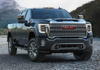gmc 2021 sierra hd preview photos towing specs release Release Date For Gmc 2500hd