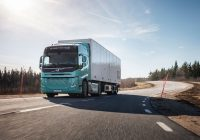 heavy duty electric concept trucks volvo group Volvo Electric Truck 2021