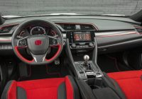 heres why the 2020 civic type r doesnt offer an automatic Honda Type R Automatic