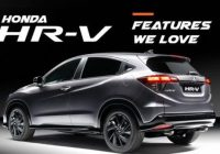 honda hr v 2021 price in malaysia october promotions specs Honda Hrv 2021 Price Malaysia Overview
