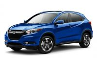 honda hr v price launch date in india images interior Honda Hrv Release Date