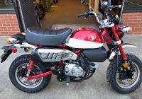 honda monkey accessories and parts available now and Honda Monkey Accessories