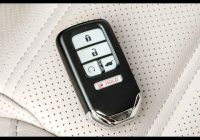 honda remotekey fob battery change Honda Key Fob Battery Replacement
