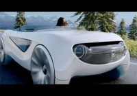 honda self driving concept offers on and off modes Honda Self Driving Car