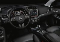 how many passengers can the 2021 dodge journey seat Dodge Journey Interior