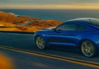 how much horsepower does the 2020 ford mustang have Ford Mustang Gt Horsepower