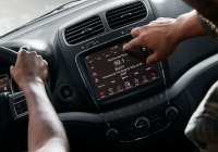 how to connect an iphone to dodge bluetooth Dodge Grand Caravan Bluetooth