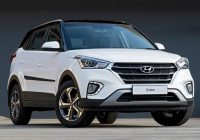 hyundai creta gets a flashy new limited edition wheels24 Hyundai Creta 1.6 Executive