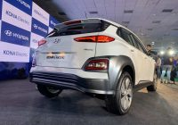 hyundai kona electric price indias first fully electric Hyundai Kona Price In India 2021 Price and Review