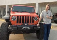 i ordered a jeep gladiator launch edition but i had some Jeep Gladiator Launch Edition