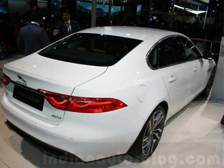 Permalink to New Jaguar Xf Price In India 2021 First Drive
