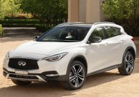 infiniti qx30 2021 pricing and spec revealed car news Infiniti Qx30 Dimensions