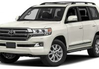 Interesting 2021 toyota land cruiser v8 4dr 4×4 pricing and options Toyota Land Cruiser 2021 Price Performance