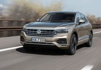 Interesting 2019 volkswagen touareg review test drive autocar india Volkswagen Touareg Price In India 2020 Design and Review