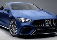 Interesting 2021 amg gt 63 s 4 door coupe 2021 Mercedes Amg Gt 4 Door Coupe Concept