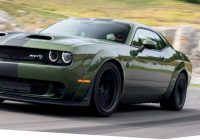 Interesting 2020 dodge challenger configurations hellcat engine more 2020 Dodge Hellcat Horsepower Price and Review