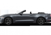 Interesting 2020 ford mustang convertible ecoboost premium starting at 2020 Ford Mustang Convertible Performance