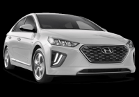 Interesting 2021 hyundai ioniq plug in hybrid se fwd hatchback Hyundai Ioniq Plug In Hybrid 2021 Rumors