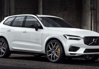 Interesting 2021 volvo xc60 review release date feature upgrades Volvo Facelift Xc60 2021 First Drive