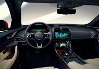 Interesting big updates to jaguar xf and f pace are coming carbuzz Jaguar F Pace 2021 Release Date Redesigns and Concept