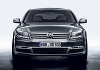 Interesting electric vw phaeton delayed to 2021 may use audi e tron Volkswagen Phaeton 2021 Exterior and Interior