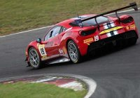 Interesting ferrari challenge uk brands hatch 2021 race 2 Ferrari Challenge Uk 2021 Drivers Design and Review