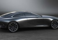 Interesting is mazda planning to bring vision coupe concept and new Mazda Vision Coupe 2021 Price Reviews