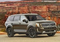 Interesting kia telluride review specs pricing features videos and How Much Is A 2021 Kia Telluride Specifications