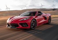 Interesting motor trend 2021 corvette stingray z51 runs 0 60 in 28 2021 Chevrolet Corvette Zr1 Quarter Mile Price and Review