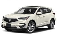 Interesting new 2021 acura rdx fwd msrp prices nadaguides Invoice Price Of 2021 Acura Rdx Overview