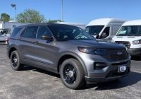 Interesting new 2021 ford police interceptor utility awd sport utility 2021 Ford Utility Police Interceptor First Drive