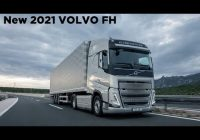 Interesting new 2021 volvo fh revealed interior exterior youtube Volvo Lastbil 2021 Research New