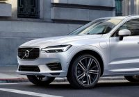 Interesting new volvo xc60 everything you need to know Volvo Xc60 2021 Uk Engine
