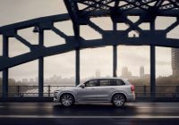 Interesting no deaths 2021 is volvos audacious goal possible Volvo 2021 Safety Goal Exterior