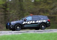 Interesting officers weigh in on 2021 ford police interceptor utility 2021 Ford Police Interceptor Utility Configurations